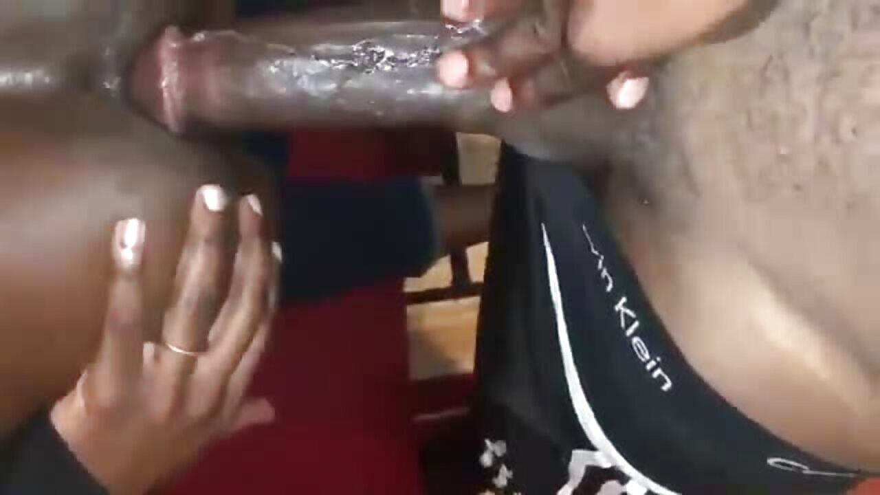 BBC Deep In Ebony Teen Guts