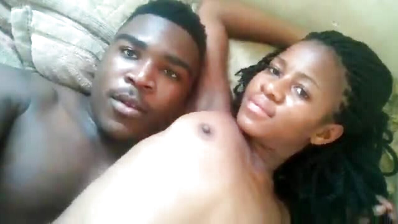 Ama 2000 Couple Make Homemade Porn Sextape