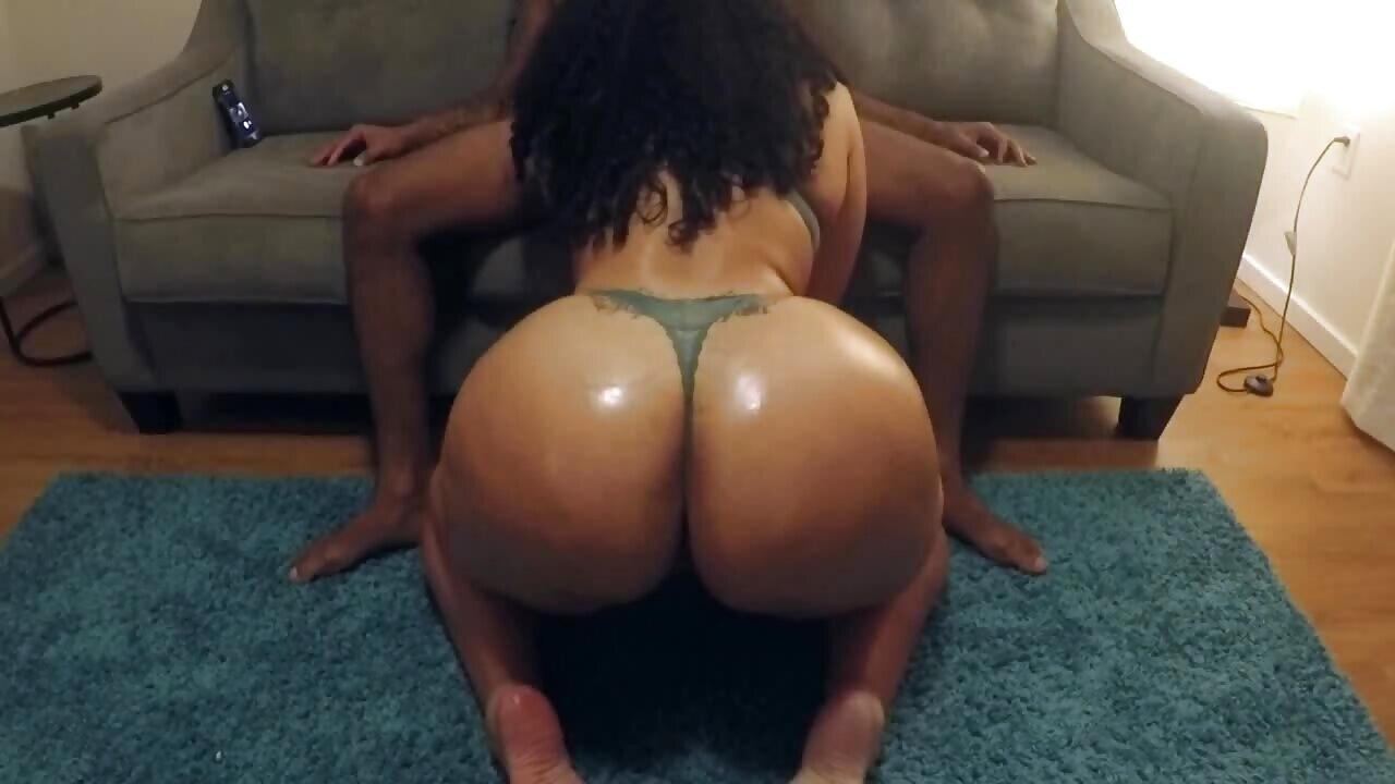 Thick Ass Booty XXX