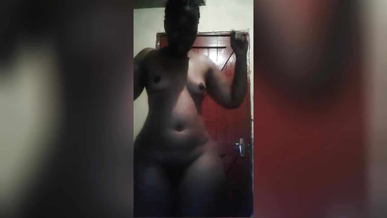 Ekasi Big Booty