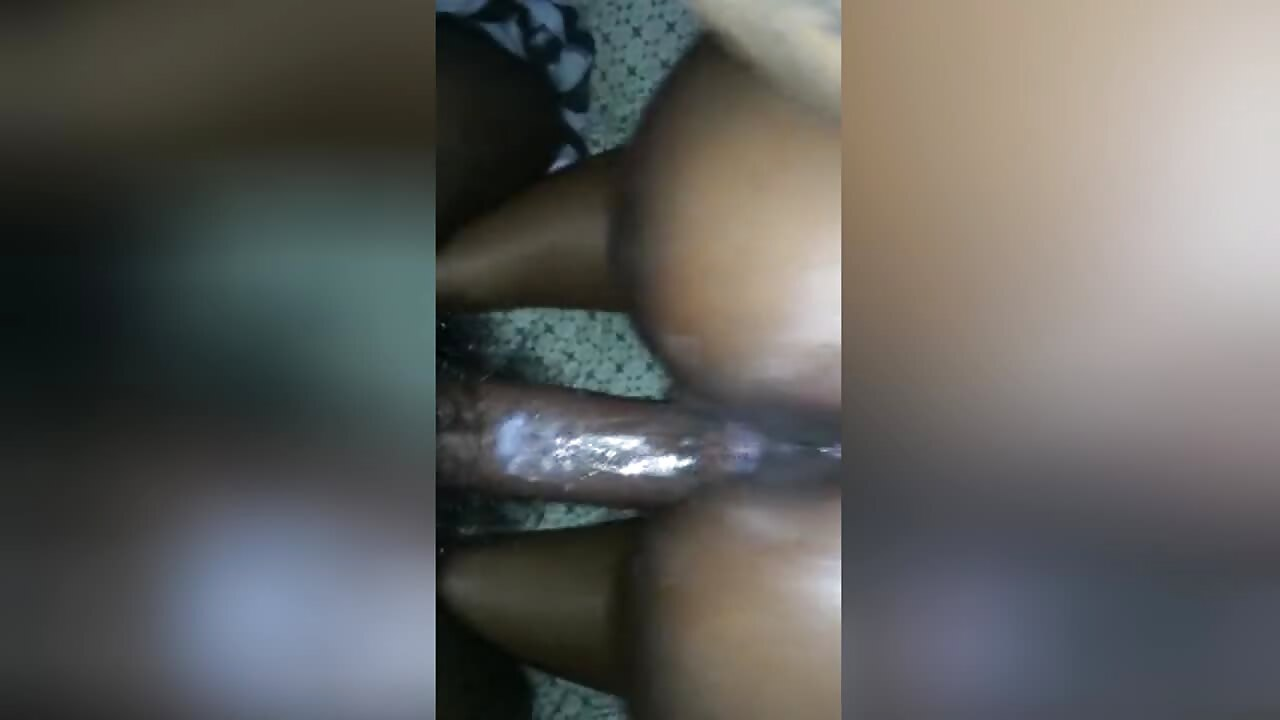 South African Pussy Creampie