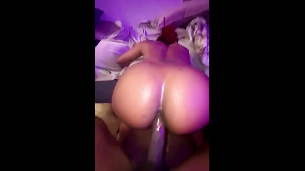 SA Slut Big Dick Homemade Sex