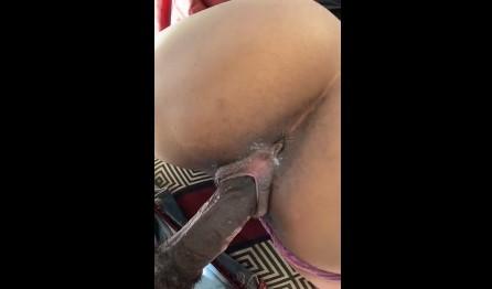 Mzansi Big Malebe Pussy